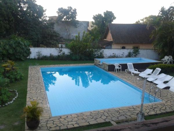 Hotel Pictures: Hotel Campones, Teresópolis