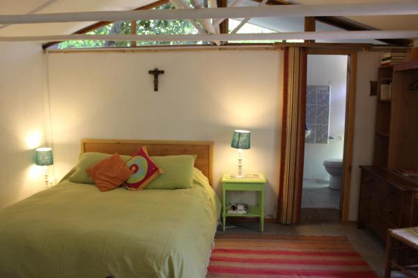 Фотографии отеля: Alojamiento Rural Casa Quinta Peumayen, Isla de Maipo