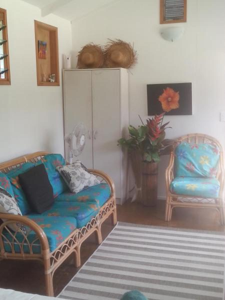 Hotel Pictures: Vaimaanga Studio, Rarotonga
