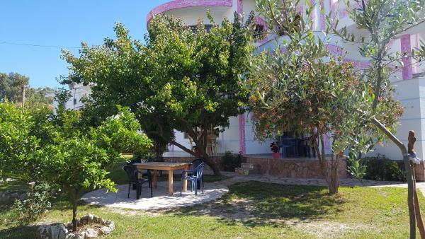 Фотографии отеля: Afrimi Hotel, Ксамил