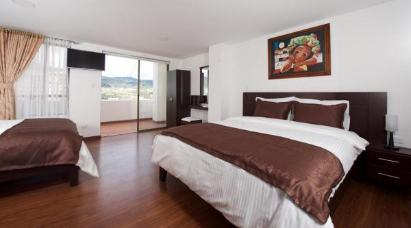 Hotel Pictures: Posada Leon, Pasto