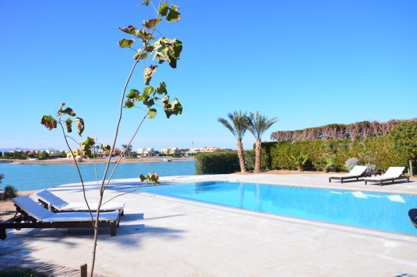 Hotel Pictures: Villa in White Villas El Gouna, Hurghada
