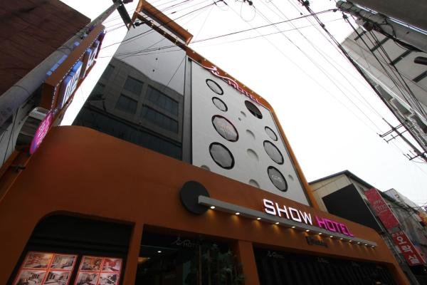 Zdjęcia hotelu: Show Hotel, Pyeongtaek