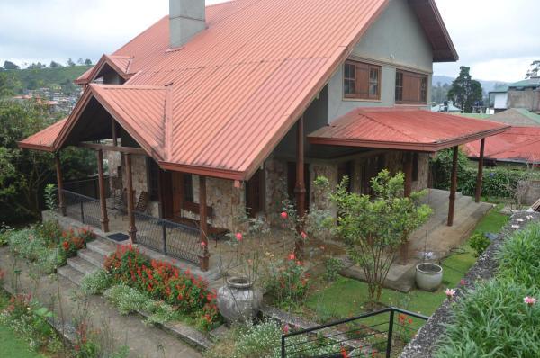 Hotellbilder: Oasis Cottage, Nuwara Eliya