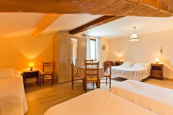 Hotel Pictures: Bon-Séjour, Thollon