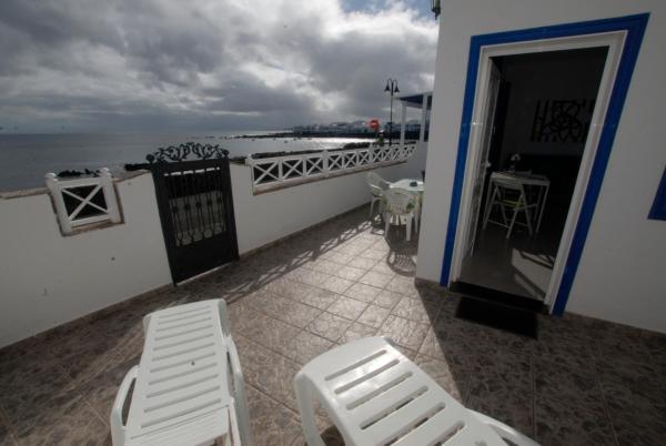 Hotel Pictures: Lanzarote Mar, Punta de Mujeres