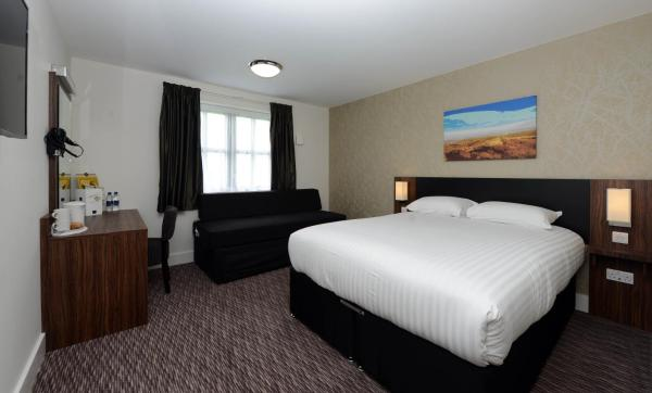 Hotel Pictures: Highland Gate by Marston's Inns, Stirling