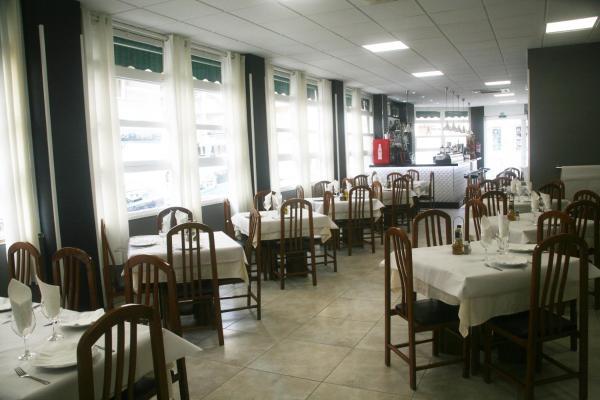 Hotel Pictures: Hostal El Altet, El Altet