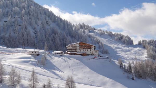Hotelfoto's: Berghotel Gerlosstein, Hainzenberg