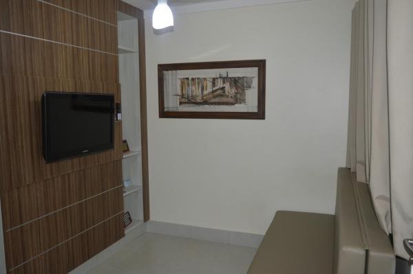 Deluxe Apartment L'acqua 1 -117