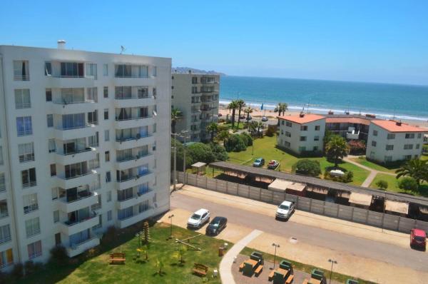 Fotos de l'hotel: Apartment 314 Sol de Peñuelas, La Serena
