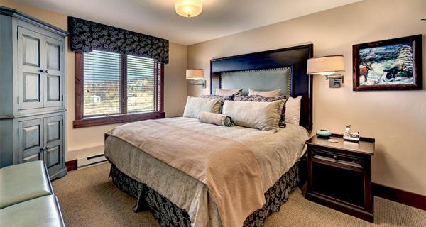 Fotos del hotel: Bear Claw 206, Steamboat Springs