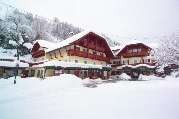 Hotellbilder: , Möllbrücke