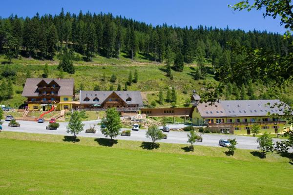 Fotos do Hotel: Erlebnisgasthof Moasterhaus, Hirschegg Rein