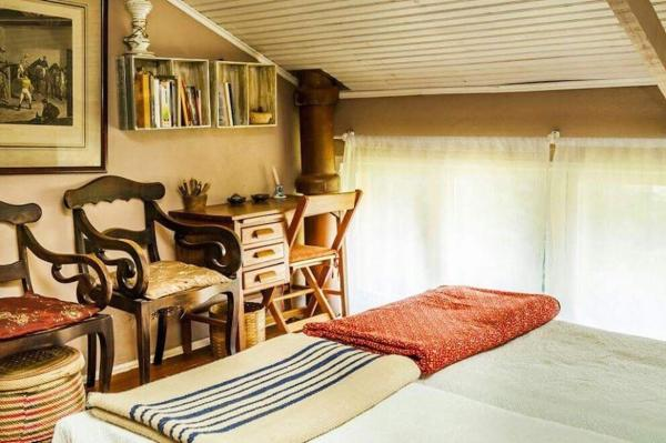 Hotel Pictures: , Quilombo