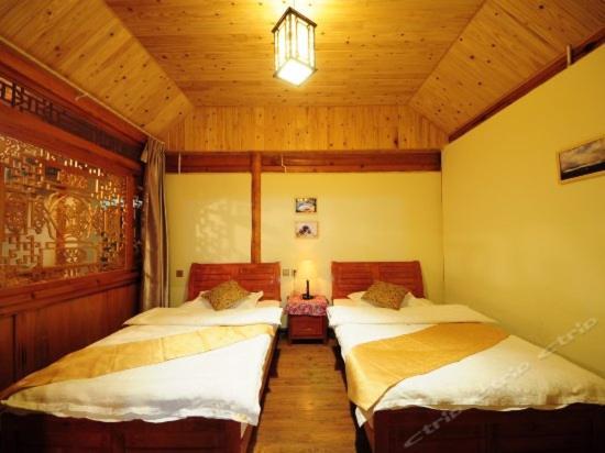 Hotel Pictures: Woluju Inn, Jianchuan