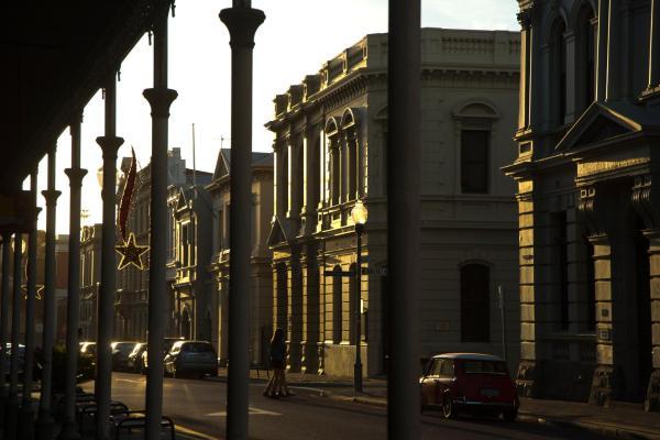 Photos de l'hôtel: West End 1877 Callan Apartments, Fremantle