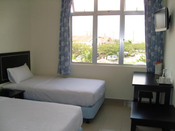 Fotos de l'hotel: Hotel Orient, Johor Baharu