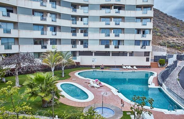 Hotel Pictures: Palm Mar Apartment, Palm-mar