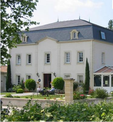 Hotel Pictures: , Margaux
