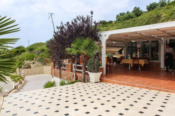 ホテル写真: Hotel Roi, Vlorë
