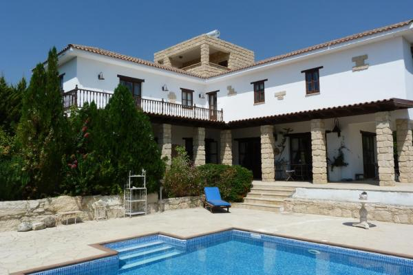 Hotel Pictures: Pyrgos Villa, Pyrgos