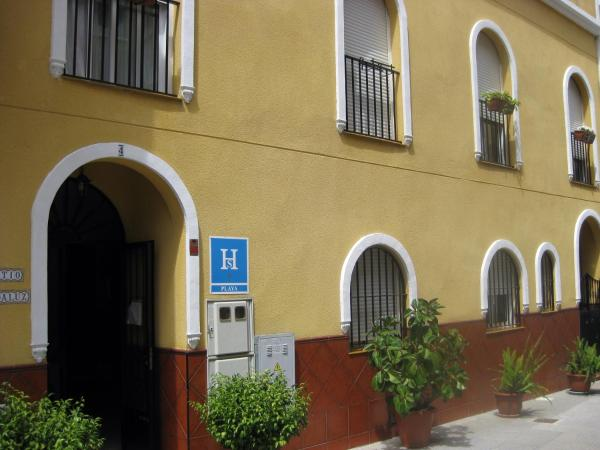Hotel Pictures: Patio Andaluz, Punta Umbría
