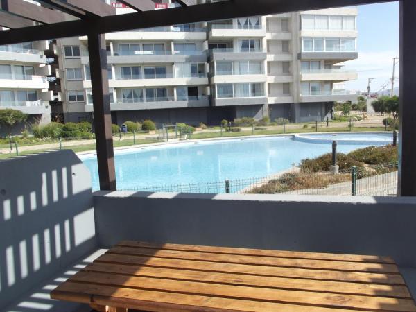 Hotellbilder: Apart El Faro, La Serena