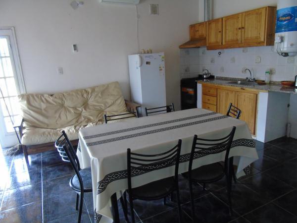 Fotos del hotel: Lucy Sol Cabañas, San Rafael