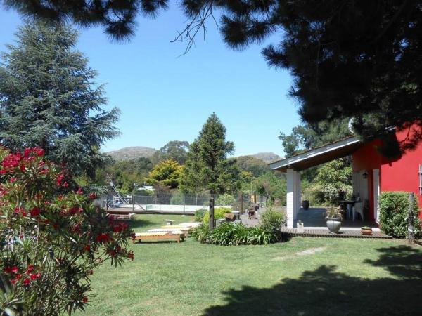 Hotelfoto's: Sierra Activa, Tandil
