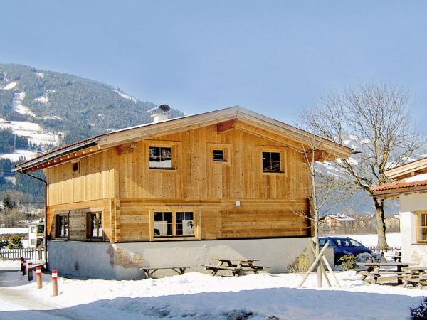 Fotos do Hotel: Chalet mit Sauna und Kamin A 257.001, Stumm