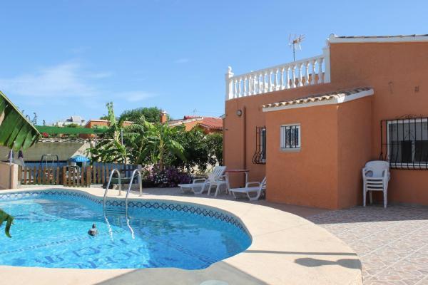 Hotel Pictures: Villa Cirera, El Verger