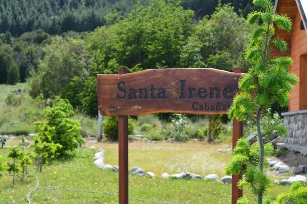 Foto Hotel: Santa Irene, Villa Meliquina