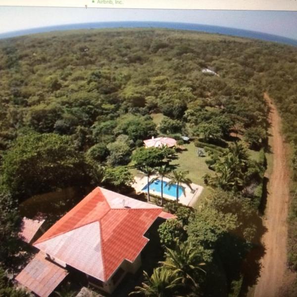 Hotel Pictures: Villa Sueños, Paraíso