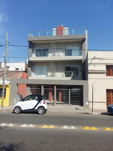 Hotelbilleder: Frente al Río, Paraná