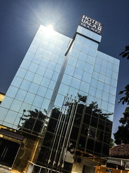 Foto Hotel: Uala, Luanda