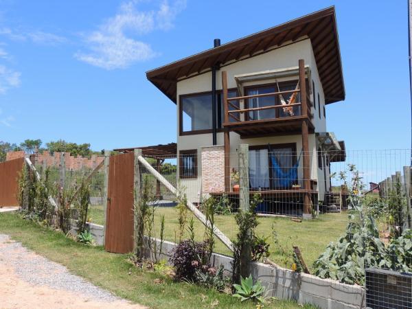 Hotel Pictures: Casa Viva, Imbituba