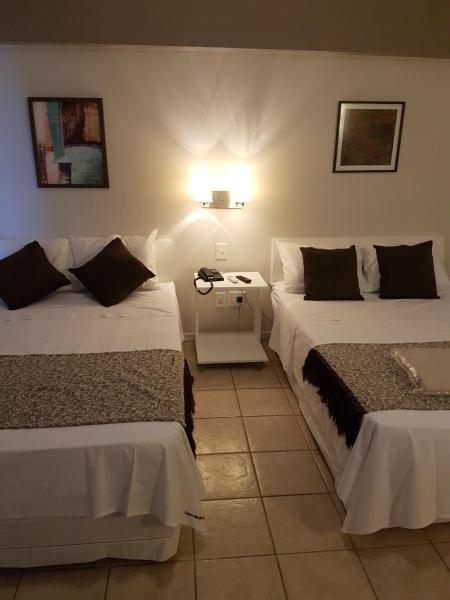 Hotel Pictures: Apartamento em Fortaleza, Fortaleza