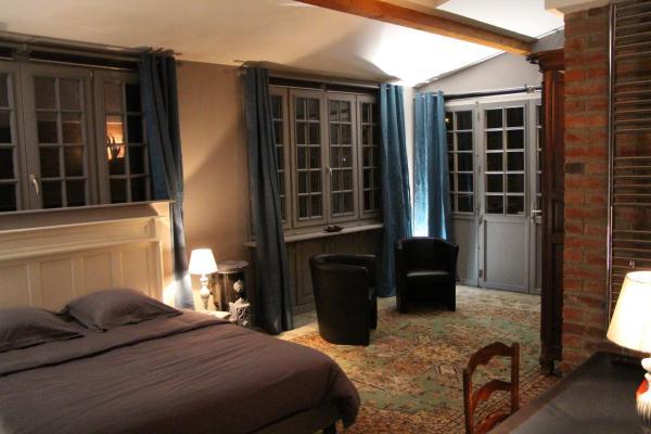 Hotel Pictures: Les Jardins Carnot, Compiègne