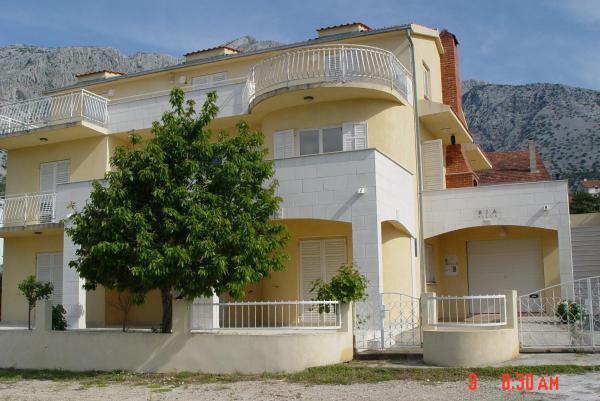 Fotos de l'hotel: RIA Villa, Orebić