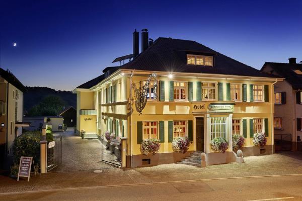 Hotel Pictures: Landgasthof Kranz, Ohlsbach