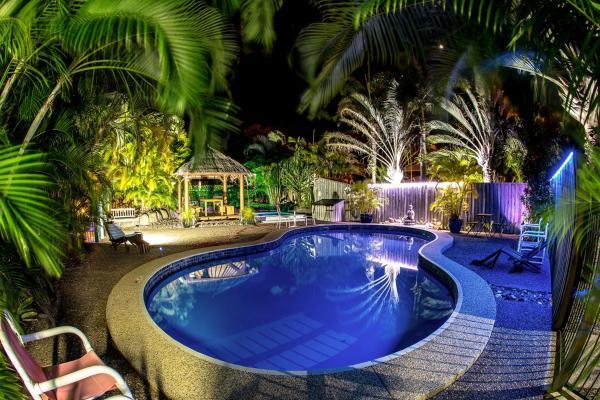 Zdjęcia hotelu: Pialba Motor Inn, Hervey Bay