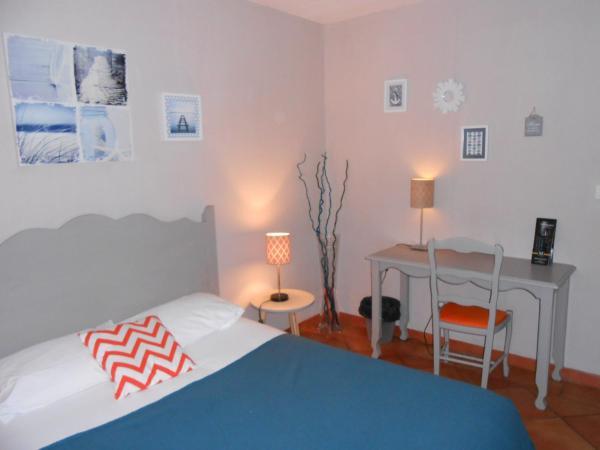 Hotel Pictures: Citotel Hôtel Athena, Agde