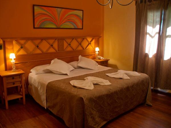 Fotografie hotelů: , Cruz Chica