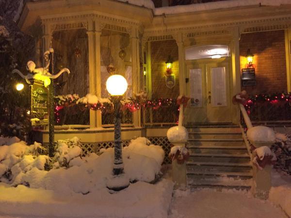 Hotel Pictures: Gite Loiselle, Trois-Rivières