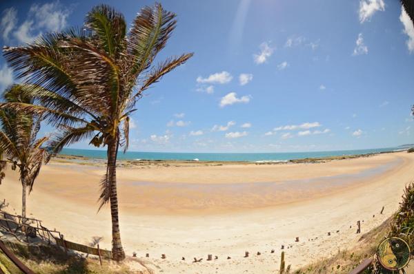 Hotel Pictures: Pousada Dos Peixes, Barra do Cunhau