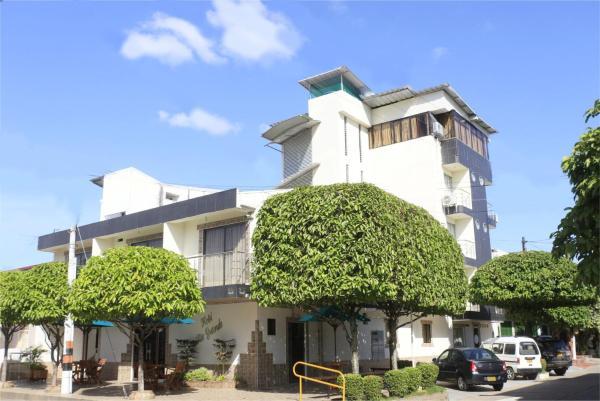 Hotel Pictures: Hotel Rio Grande, Barrancabermeja