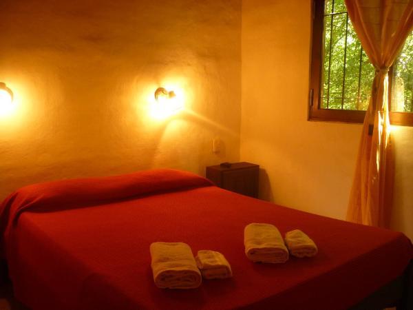 Hotellikuvia: Cabañas La Serranita, Villa Serranita