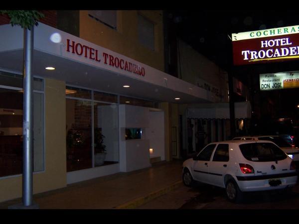 Zdjęcia hotelu: Hotel Trocadero, Necochea