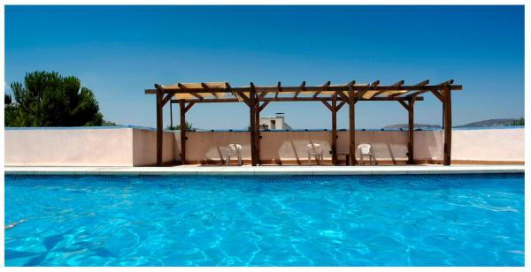 Hotel Pictures: La Huerta, Zagra